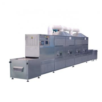 Microwave chinese herbs dryer shandong industrial microwave grain dryer