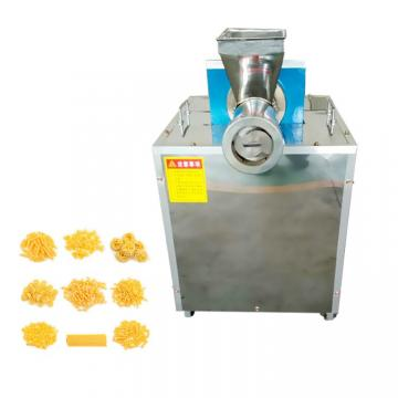 Automatic Industrial Noodles Manufacturing Machine/Pasta Production Food Machinery