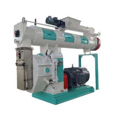 2-5t/h poultry feed pellet making machine for making feed for chicken farm