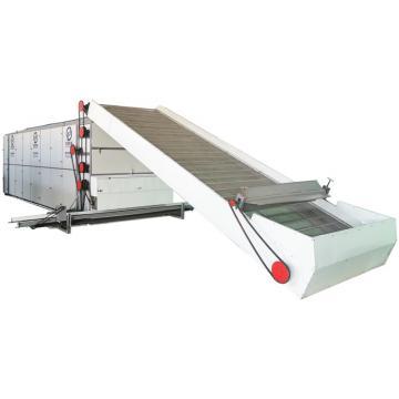 Professional optimization microwave wood drying machine