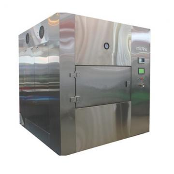 All Stainless Steel Microwave Vacuum Drying Machine / Microwave Extraction Equipment / Dryer Machine