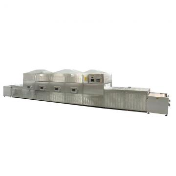 Good Quality Microwave /Vacuum Wood Drying Machine /Wood Industrial Dryer Equipment
