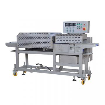 Assembly Pet Treats Packing Machine
