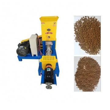 High Quality Automatic Extrusion Pet Treats Making Machines