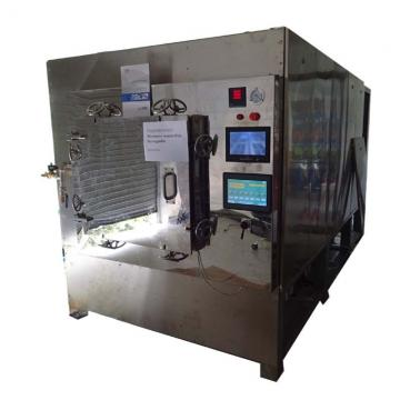 50kw Good Price Industrial Microwave Gluten Microwave Dryer