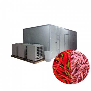 Spice Dryer Black Pepper Drying Machine