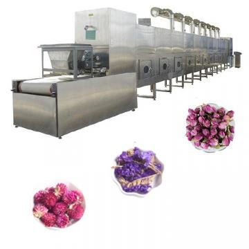 Spice coffee bean vegetable dryer machine