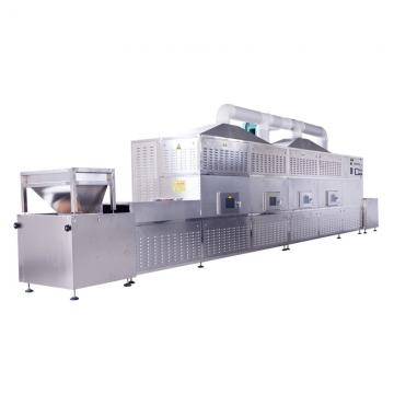 Good Price Microwave Sterilization Five-Spice Powder Dryer Drying Machine