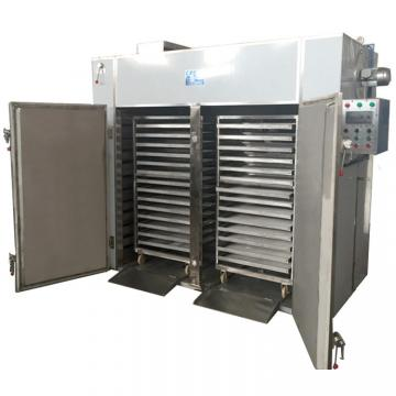 High efficiency low price energy saving fruit leaves chili drying machine