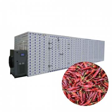 Chili drying machine commercial industrial dehydrator