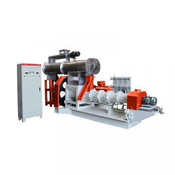 100-150Kg/H 304 stainless steel Pellet Dry Animal Feed Processing Machine