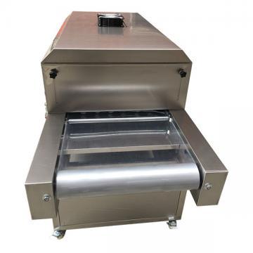 Sterilization Ripening Condiment Spice Dryer Machine Microwave Machine Long Life