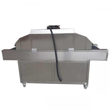 Spice steam sterilization retort machine