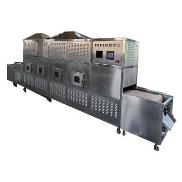 Hot sale sterilization machine/spices powder UV sterilizer machine for herbs