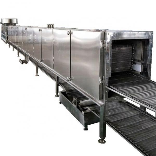 China Supplier Instant Noodle Production Line / Instant Noodle Making Machine