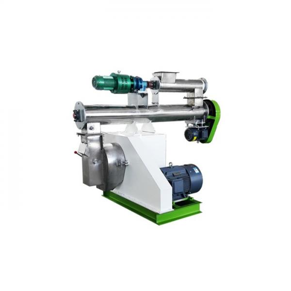 Agriculture pellet machine for animal feed granule making machine