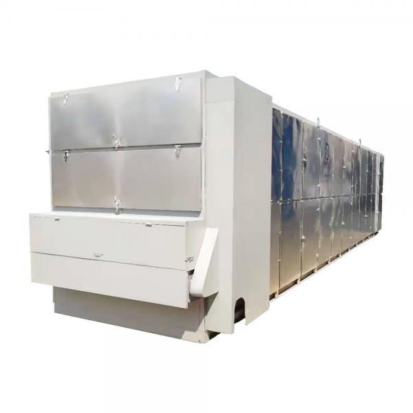 Industrial Microwave Wood Drying Machine